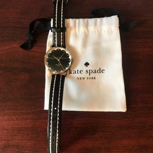 Kate Spade Scallop Watch